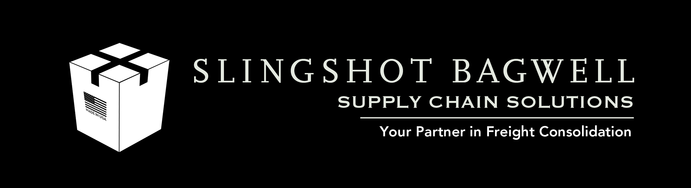Slingshot Bagwell Supply Chain Solutions