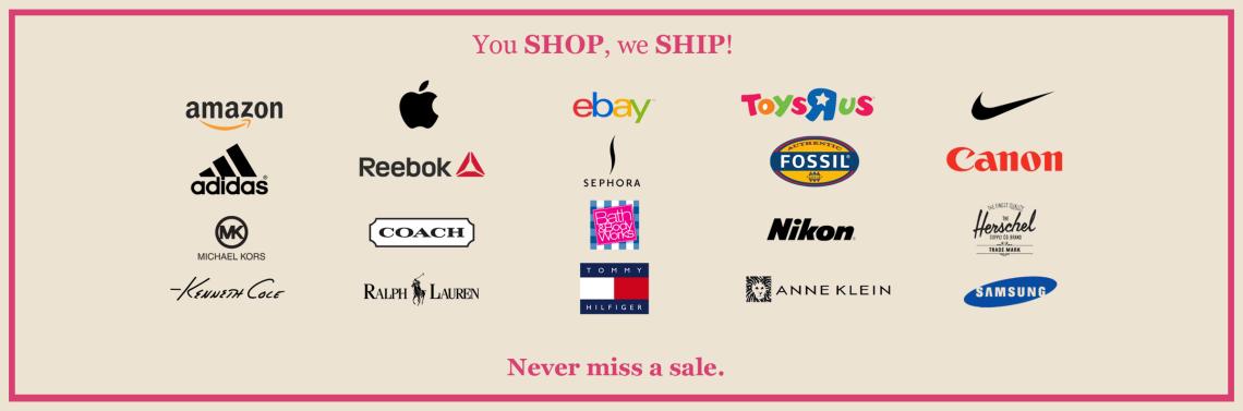USA Shopping Guide 2